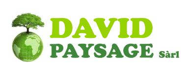 David Paysage Sàrl